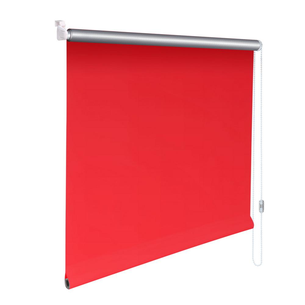 Rc sonnenschutz original easy shadow mini klemmfix thermo rollo stoffma breite 125 x 150 cm for Klemmrollo verdunkelung