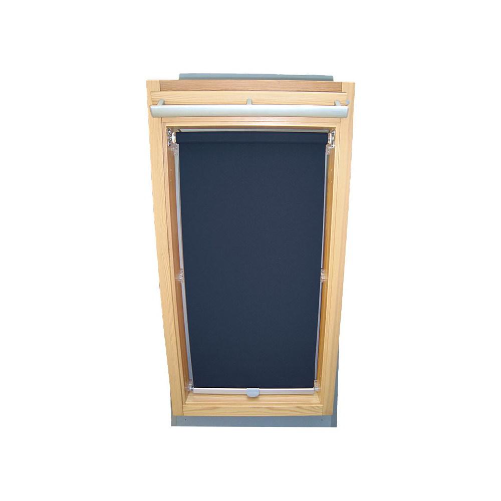 rc sonnenschutz easy shadow dachfenster sichtschutzrollo. Black Bedroom Furniture Sets. Home Design Ideas